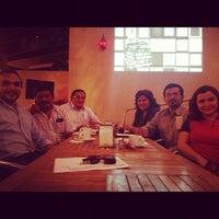 Photo taken at Yoho's Kitchen & Bar by OrtoCampeche T. on 11/27/2012