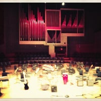 Photo taken at Royal Northern College of Music (RNCM) by Jonathan L. on 2/2/2013