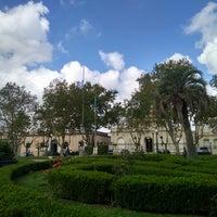 Photo taken at San Antonio de Areco by Pao P. on 4/2/2018