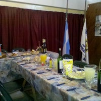 Photo taken at Rotary Club Pinamar by Pao P. on 9/25/2013