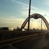 Photo taken at Фейерверки «Большой праздник» by Alexandr M. on 3/11/2013