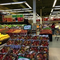 Photo taken at Pete's Fresh Market by Austin N. on 8/14/2013