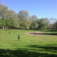Photo taken at Clark Park by Scott G. on 5/4/2013
