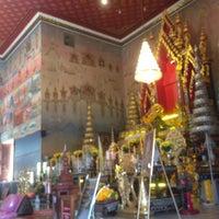 Photo taken at วัดโพธิ์ชัย พระอารามหลวง by Ketar K. on 4/12/2017