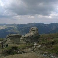 Photo taken at Babele by Munteanu N. on 8/21/2013