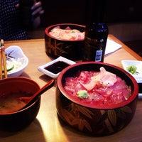 Photo taken at Nagatomi by IANIS on 8/2/2014