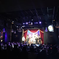 Photo taken at Comedy Club by IANIS on 11/20/2016
