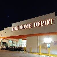 Photo Taken At The Home Depot By Jared W On 7 23 2017