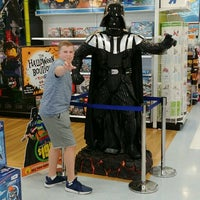 """Photo taken at Babies """"R"""" Us / Toys """"R"""" Us by Jared W. on 9/23/2017"""