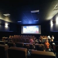 Photo Taken At Studio Movie Grill   The Colony By Jared W. On 9/