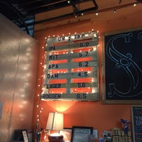 Photo taken at Flagship Brewing Co. by Jessica on 10/25/2015