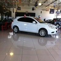 Photo taken at JAC Motors by Luiz A. on 7/13/2013