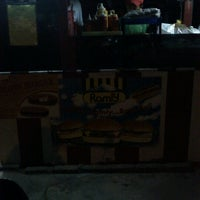 Photo taken at TK Burger by Din Kuantan on 12/15/2012