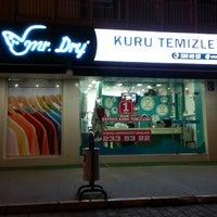 Photo taken at Mr. Dry by Özgür on 2/23/2013