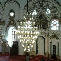 2/12/2013 tarihinde .ziyaretçi tarafından Hisar Camii'de çekilen fotoğraf