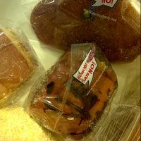Photo taken at Vanhollano Bakery by Ibrah E. on 12/1/2012