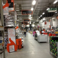Photo taken at B&Q Warehouse by Gerard.D on 2/6/2013