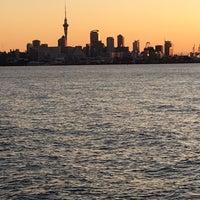 Photo taken at Auckland by Eduardo M. on 4/25/2017