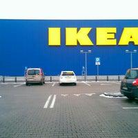 Das Foto wurde bei IKEA von Anna Z. am 1/7/2016 aufgenommen