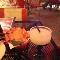 Photo taken at Agave II by Barbara B. on 3/9/2013