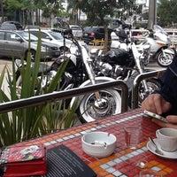 Foto tirada no(a) Deck Café por Miguel A. em 11/15/2012
