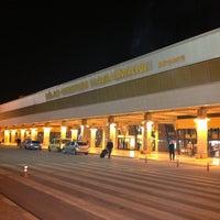 3/19/2013 tarihinde Susem S.ziyaretçi tarafından Milas Bodrum Havalimanı (BJV)'de çekilen fotoğraf