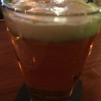 Photo taken at Brew House Bar & Grill by Brian F. on 3/11/2017