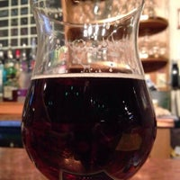 Photo taken at The Brew Kettle - Taproom   Smokehouse   Brewery by Brian F. on 3/7/2014