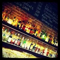 Снимок сделан в ARKA Bar & Grill пользователем Ksunya P. 4/16/2013