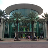Photo taken at The Mall At Millenia by Thiago K Dutra on 2/7/2013