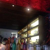 Photo taken at La Carioca Cevicheria by TKD on 12/1/2013