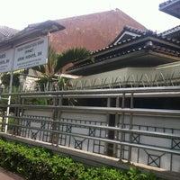 Photo taken at Kantor Notaris Arini Hidaya SH. by anthony t. on 12/1/2012