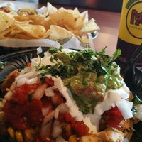 Photo taken at Moe's Southwest Grill by Ricardo G. on 8/10/2015