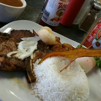 Foto tomada en Cubabana's Cafe por Ricardo G. el 2/19/2016