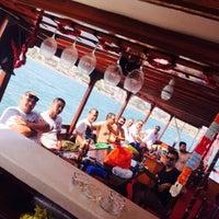 Photo taken at Sahil Tekne Turu by Erman C. on 8/16/2015