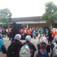 Photo taken at Pejabat Bendahari UMP by Harneez H. on 12/10/2013