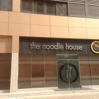 Photo taken at The Noodle House by Elena D. on 1/8/2013