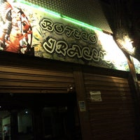 Photo taken at Boteco Iracema by Anderson G. on 8/13/2013