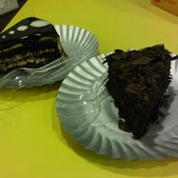 Photo taken at Just Bake by صفا on 8/15/2013