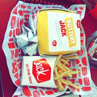 Photo taken at Jack in the Box by Daisy D. on 5/11/2015