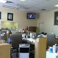 Photo taken at DV Nails by Michael M. on 6/15/2013
