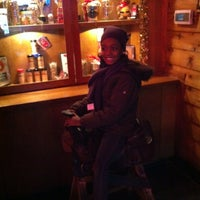 Photo taken at Texas Roadhouse by Kameeca M. on 11/28/2012