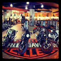 destination daytona harley-davidson outlet store - destination