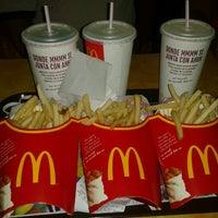 Photo taken at McDonald's (Orinokia Mall) by Alexander S. on 12/10/2012