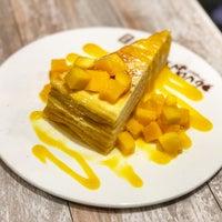 Photo prise au Mango Mango Dessert par Frederic D. le1/14/2018
