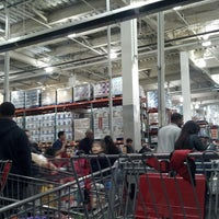 Photo taken at Costco Wholesale by Frederic D. on 5/25/2013
