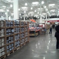 Photo taken at Costco Wholesale by Frederic D. on 4/6/2013
