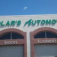 Photo taken at DOLAR'S AUTOMOTIVE INC by MIKE D. on 4/14/2017