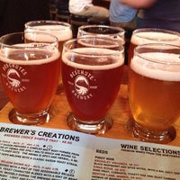Photo taken at Deschutes Brewery Portland Public House by MR R. on 6/24/2013