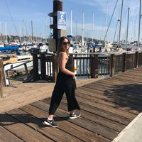 Photo taken at Sausalito Yacht Club by Marcus F. on 10/15/2017